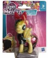 My little pony movie songbird serenade 8 cm speelfiguur