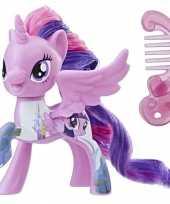 My little pony movie twilight sparkle 8 cm