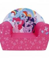 My little pony peuter stoeltjes