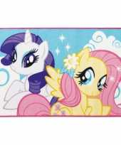 My little pony tapijt 120 x 80 cm