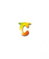 Naamslinger letters c