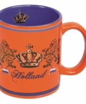 Nederland mok