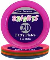 Neon borden 20 stuks