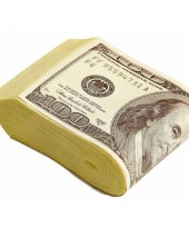 Nep speelgeld dollars