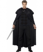 Nights watch cape