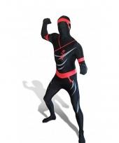 Ninja morphsuit