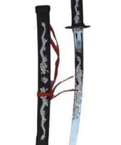 Ninja wapens zwaard 60 cm