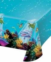 Oceaan feest tafelkleed
