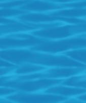 Oceaan muurdecoratie