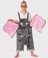 Olifanten kostuum voor kinderen
