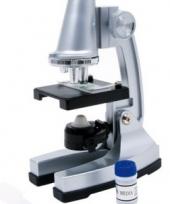 Onderzoeker microscoop set