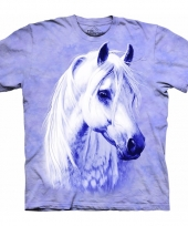 Paards shirt the mountain met paard