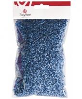 Paasgras blauw 50 gram