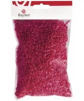Paasgras roze 50 gram