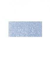 Pakje mozaiek stenen lichtblauw 1 cm