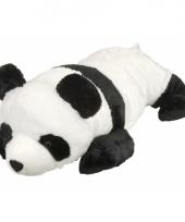 Panda knuffels 76 cm