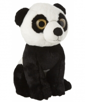 Panda knuffeltje 22 cm