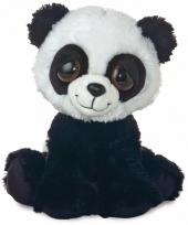 Panda knuffeltje 30 cm