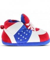 Patriots heren sneaker sloffen