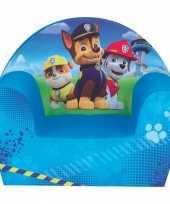 Paw patrol kinder kinderstoeltje