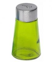 Peper strooier groen