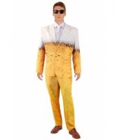 Pils verkleedkleding voor heren