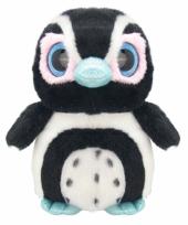 Pinguin knuffeltje 17 cm