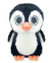 Pinguin knuffeltje 27 cm
