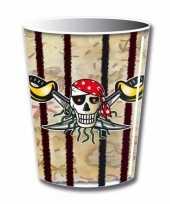 Piraten beker 10145013