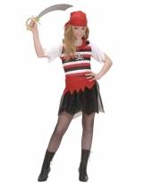 Piraten pakje voor meiden