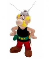 Pluche asterix knuffels 30 cm