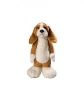 Pluche beagle 25 cm