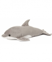 Pluche dolfijnen knuffel