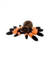 Pluche knuffel tarantula spin 30 cm