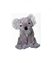 Pluche koala knuffel 20 cm