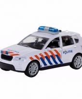 Politiewagen voor kinderen
