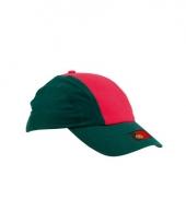 Portugese vlaggen cap