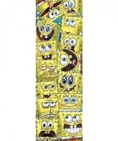 Poster spongebob medium 31 x 92 cm
