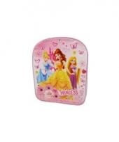 Princess gymtas disney voor kinderen
