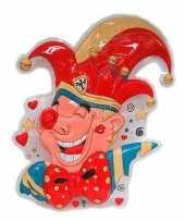 Prins carnaval plakaat