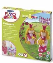 Prinsessen hobby pakket fimo kids