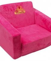 Prinsessen stoel 40 x 49 x 44 cm