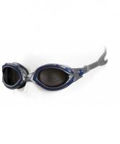 Professionele zwembril met uv bescherming