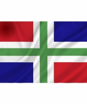 Provincie groningen vlag