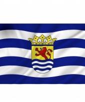 Provincie zeeland vlag