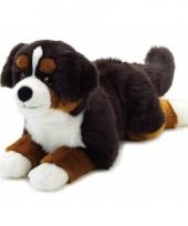 Puppy berner sennen knuffel 40 cm