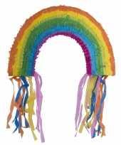 Regenbogen pinatas 56 cm