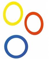Ringen om te jongleren 24 cm