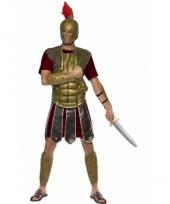 Romeinse krijger kostuum
