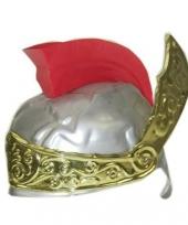 Romeinse soldaten helm